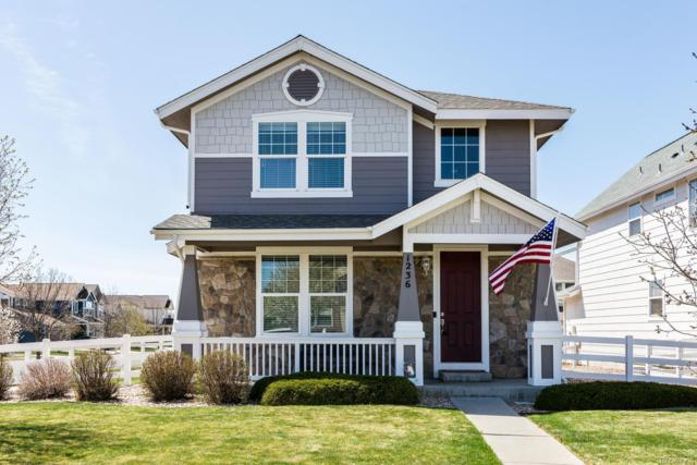 1236 S Coolidge Circle, Aurora, CO 80018 (#9397232) :: The Peak Properties Group
