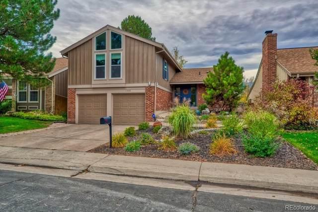 11428 E Amherst Circle S, Aurora, CO 80014 (#9397583) :: Wisdom Real Estate