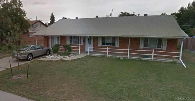 780 Salem Street, Aurora, CO 80011 (#9397614) :: The DeGrood Team