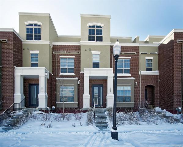 9084 Martin Luther King Boulevard, Denver, CO 80238 (#9397776) :: The Peak Properties Group