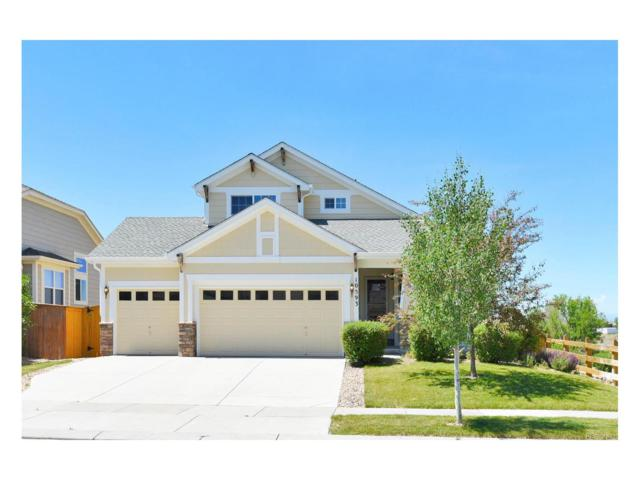 10593 Joplin Street, Commerce City, CO 80022 (#9398039) :: The Peak Properties Group