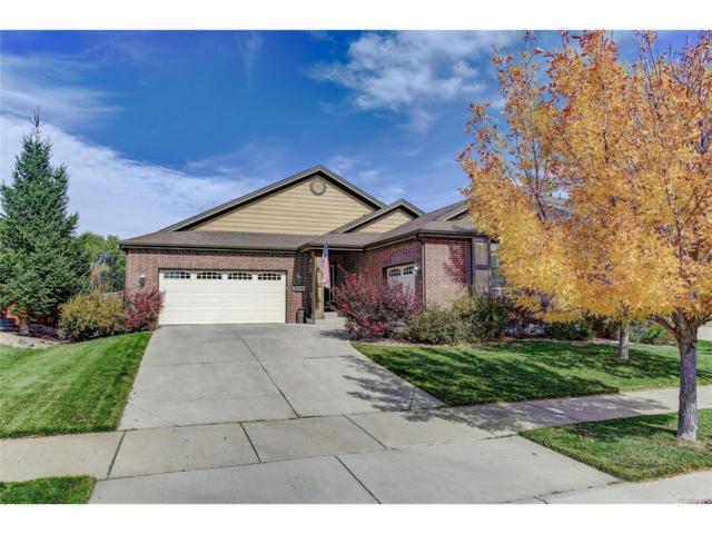 3128 Eagle Butte Avenue, Frederick, CO 80516 (MLS #9398048) :: 8z Real Estate