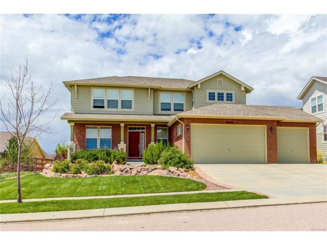 9050 Sky King Drive, Colorado Springs, CO 80924 (MLS #9398181) :: 8z Real Estate