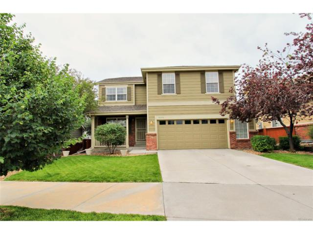 3220 Shannon Drive, Broomfield, CO 80023 (#9398210) :: The Peak Properties Group
