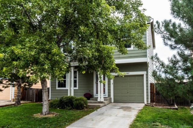 4107 W Kenyon Avenue, Denver, CO 80236 (#9398311) :: The City and Mountains Group