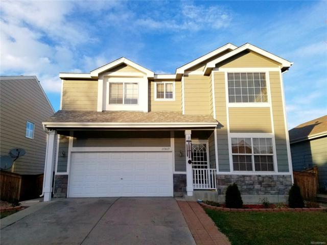 11065 Eagle Creek Parkway, Commerce City, CO 80022 (#9398552) :: Bring Home Denver