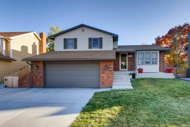13078 W Saratoga Place, Morrison, CO 80465 (#9398831) :: The Pete Cook Home Group