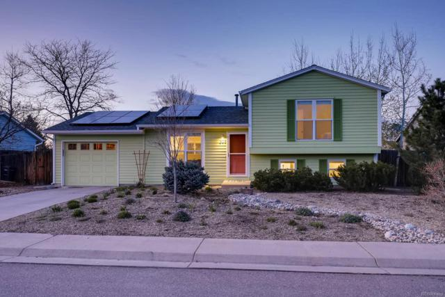 303 Brome Avenue, Lafayette, CO 80026 (#9399013) :: The Heyl Group at Keller Williams