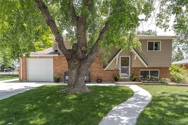 5898 Parfet Court, Arvada, CO 80004 (MLS #9399166) :: 8z Real Estate