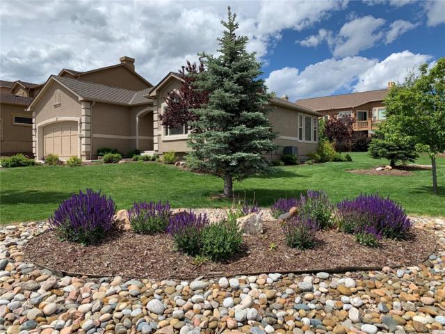 2384 Cinnabar Road, Colorado Springs, CO 80921 (MLS #9399834) :: Keller Williams Realty