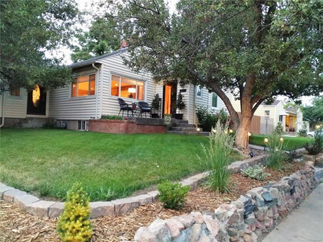 4300 S Delaware Street, Englewood, CO 80110 (#9400059) :: House Hunters Colorado
