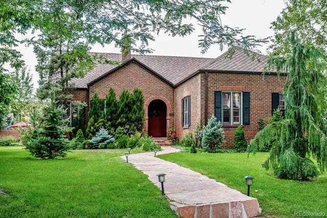 127 Albion Street, Denver, CO 80220 (MLS #9400061) :: Stephanie Kolesar