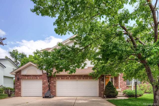 6146 S Akron Way, Greenwood Village, CO 80111 (#9400291) :: Berkshire Hathaway HomeServices Innovative Real Estate