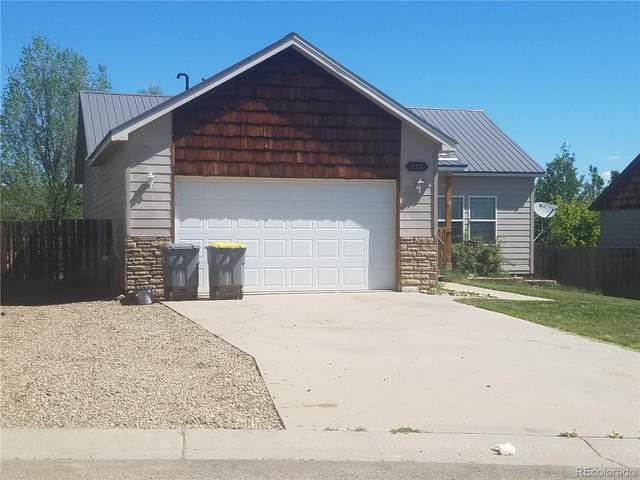 335 Honeysuckle Drive, Hayden, CO 81639 (MLS #9400487) :: 8z Real Estate