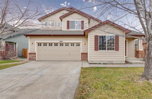 1240 Button Rock Drive, Longmont, CO 80504 (#9401108) :: Relevate | Denver