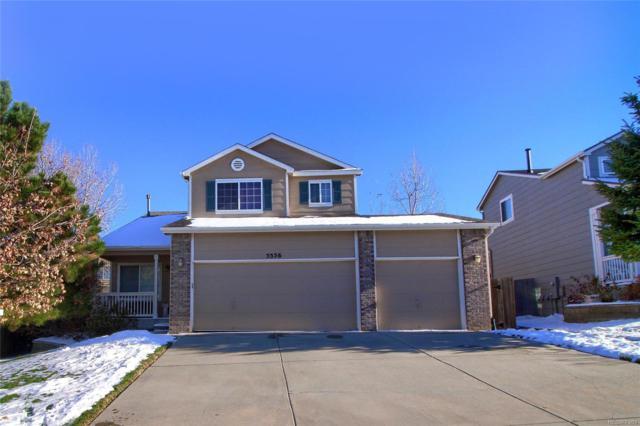 5556 S Valdai Street, Aurora, CO 80015 (#9401115) :: Bring Home Denver
