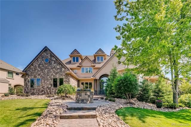 6650 W Prentice Avenue, Littleton, CO 80123 (#9401523) :: Berkshire Hathaway HomeServices Innovative Real Estate