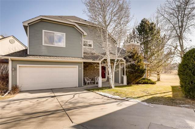 124 Springs Cove, Louisville, CO 80027 (MLS #9401802) :: Kittle Real Estate