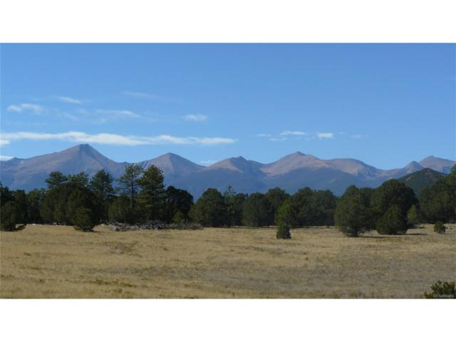 1613 18th Trail, Cotopaxi, CO 81223 (MLS #9401919) :: 8z Real Estate