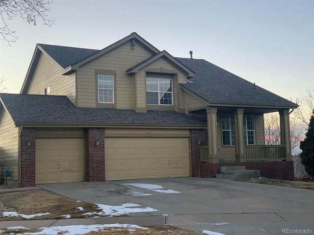 3965 S Quatar Street, Aurora, CO 80018 (MLS #9401953) :: Find Colorado Real Estate