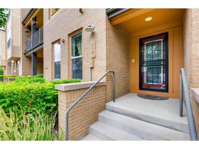 423 S Quay Street, Lakewood, CO 80226 (MLS #9402402) :: 8z Real Estate