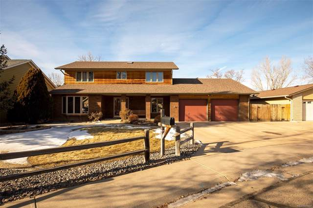 285 S 21st Place, Brighton, CO 80601 (MLS #9402980) :: 8z Real Estate