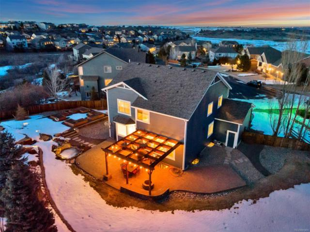 6637 Fire Opal Lane, Castle Rock, CO 80108 (#9403261) :: The Heyl Group at Keller Williams