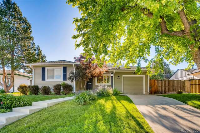 2724 S Madison Street, Denver, CO 80210 (#9403263) :: Kimberly Austin Properties