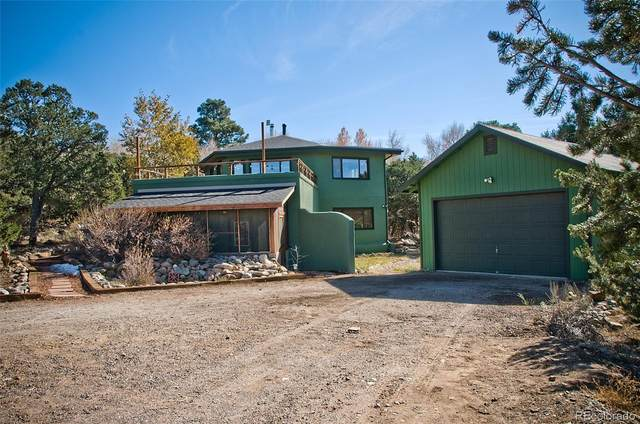 3866 Jubilant Terrace, Crestone, CO 81131 (#9403269) :: HomeSmart