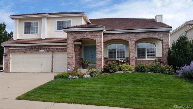 10081 Charissglen Lane, Highlands Ranch, CO 80126 (#9403479) :: The HomeSmiths Team - Keller Williams