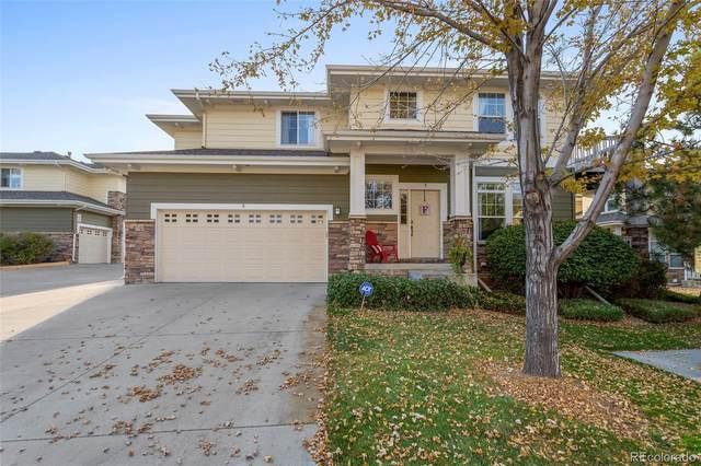 3000 E 112th Avenue #9, Northglenn, CO 80233 (MLS #9403487) :: 8z Real Estate