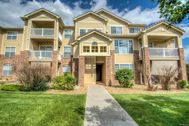 5705 N Genoa Way #103, Aurora, CO 80019 (#9403547) :: Wisdom Real Estate