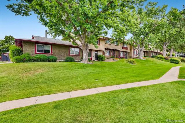 450 S Carr Street, Lakewood, CO 80226 (#9403595) :: Finch & Gable Real Estate Co.