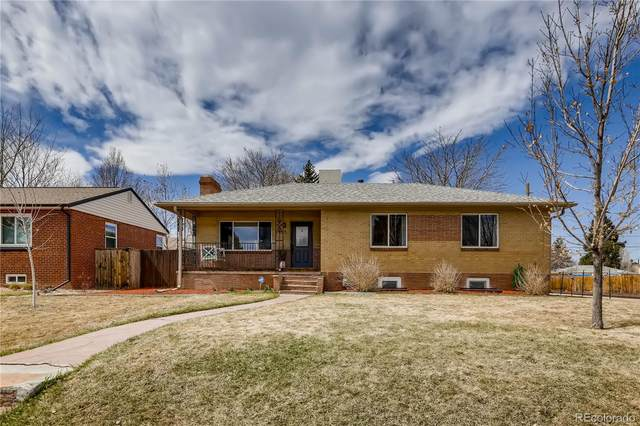 2895 Grape Street, Denver, CO 80207 (#9403719) :: The Dixon Group
