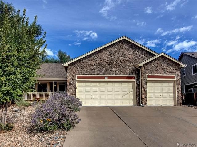 6801 S Reed Court, Littleton, CO 80128 (#9403819) :: Symbio Denver