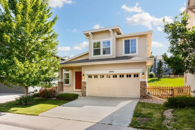 10705 Evondale Street, Highlands Ranch, CO 80126 (#9404188) :: HomePopper