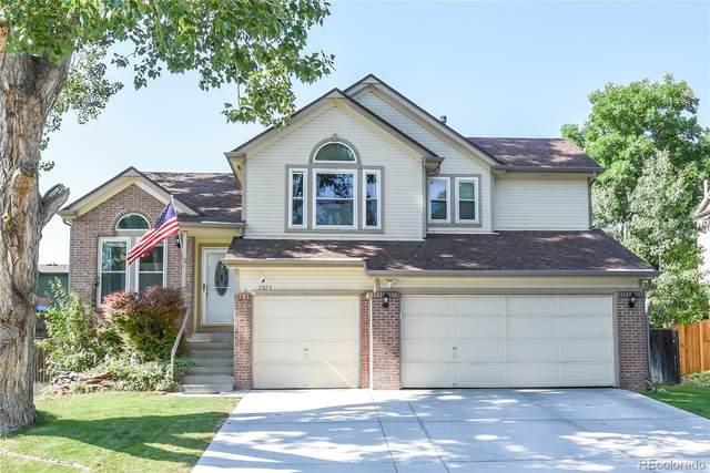 2923 E 116th Place, Thornton, CO 80233 (#9404210) :: Wisdom Real Estate