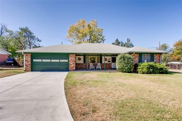 465 Titan Court, Aurora, CO 80011 (MLS #9404253) :: 8z Real Estate