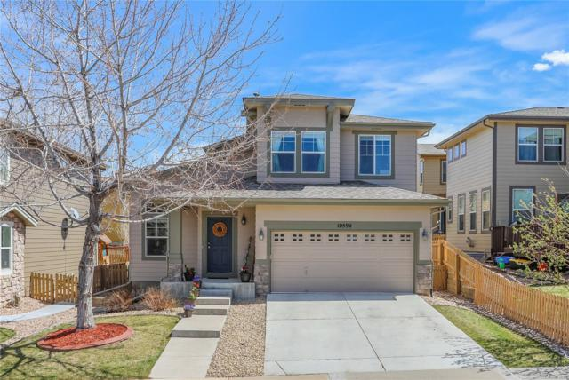 10594 Jewelberry Trail, Highlands Ranch, CO 80130 (#9404302) :: The Peak Properties Group