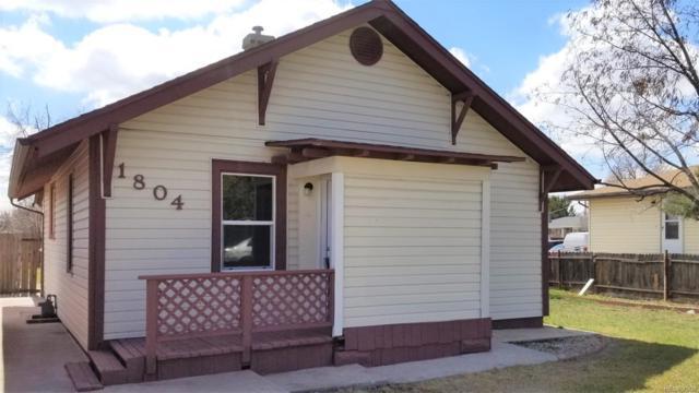 1804 2nd Street, Greeley, CO 80631 (#9404530) :: The Peak Properties Group