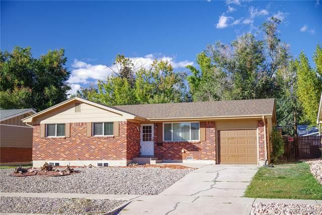 2562 E Caramillo Street, Colorado Springs, CO 80909 (#9404683) :: The DeGrood Team