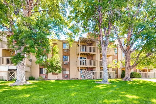 1306 S Parker Road #295, Denver, CO 80231 (#9405041) :: Mile High Luxury Real Estate