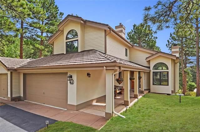1328 Northridge Court, Golden, CO 80401 (#9405090) :: 5281 Exclusive Homes Realty