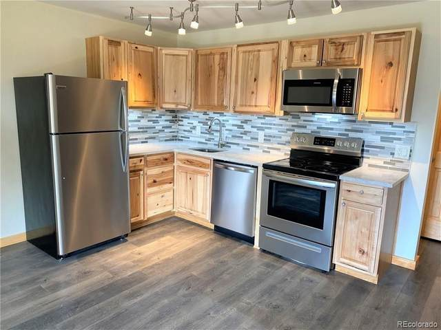 1133 Straight Creek Drive #108, Dillon, CO 80435 (MLS #9405483) :: 8z Real Estate