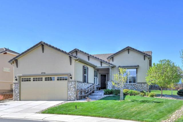 4756 Casco Place, Broomfield, CO 80023 (MLS #9405987) :: 8z Real Estate