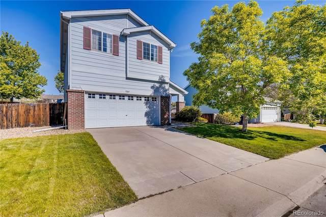 9207 Adams Street, Thornton, CO 80229 (#9406122) :: The Griffith Home Team
