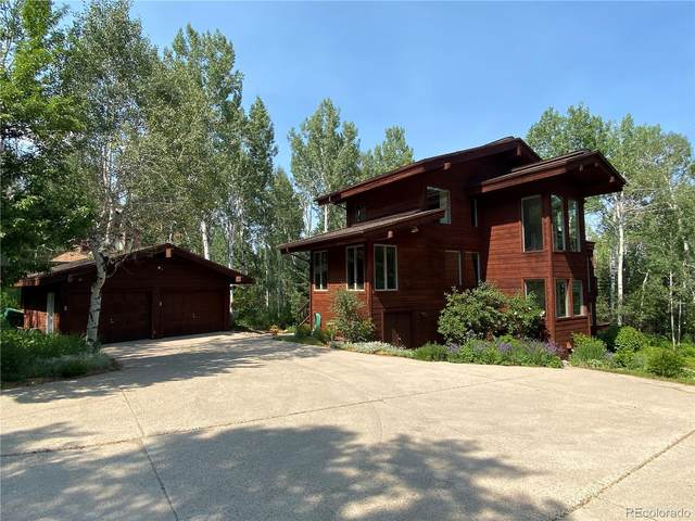 36872 Tree Haus Drive, Steamboat Springs, CO 80487 (#9406405) :: The Colorado Foothills Team | Berkshire Hathaway Elevated Living Real Estate