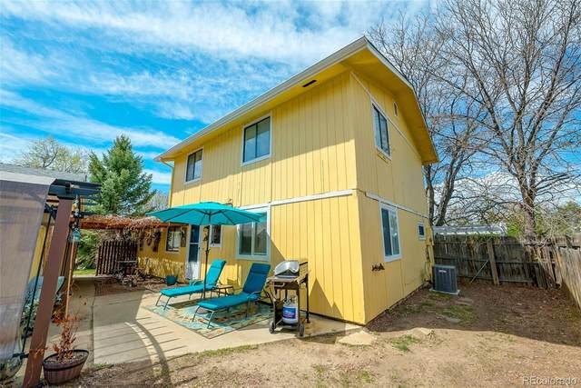 9234 Ingalls Street, Westminster, CO 80031 (MLS #9406768) :: 8z Real Estate