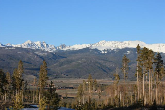558 County Road 5199, Tabernash, CO 80478 (#9407130) :: Bring Home Denver