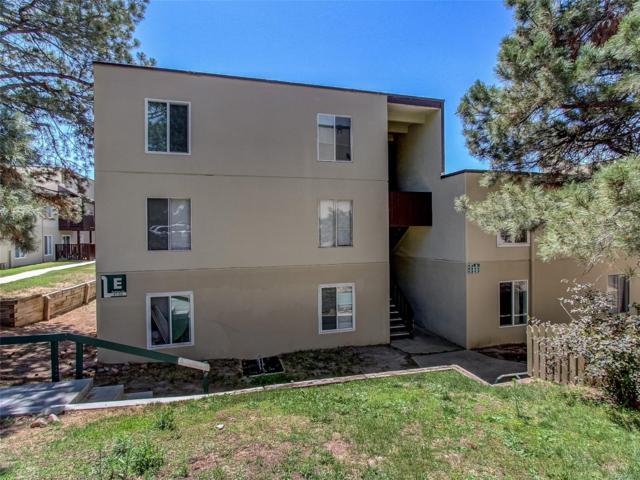 9700 E Iliff Avenue E52, Denver, CO 80231 (#9407467) :: My Home Team